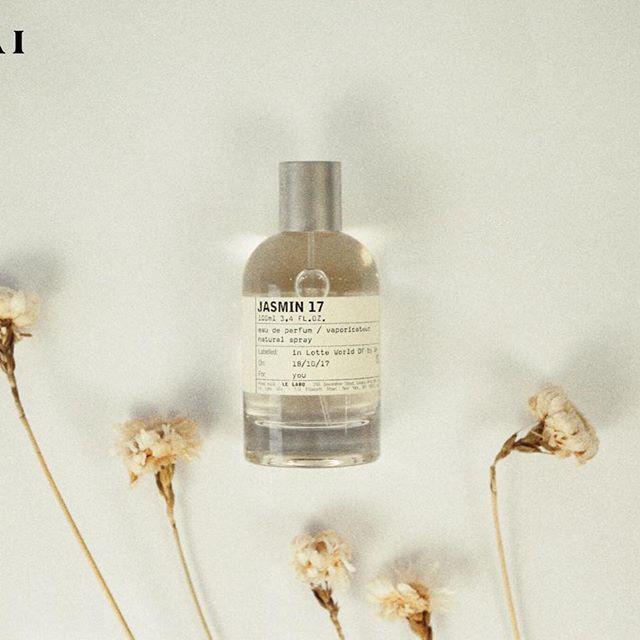 [S.A.L.E]  Nước Hoa Le Labo Jasmin 17 Test 5ml/10ml/20ml #.founderperfume