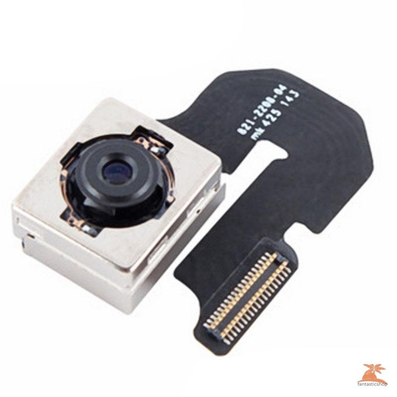Phụ Kiện Mạch Camera Sau Cho Iphone 6 Plus 5.5 Inch