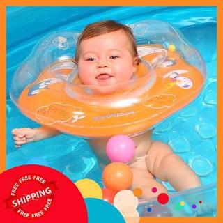 Phao bơi đỡ cổ chống lật cho bé