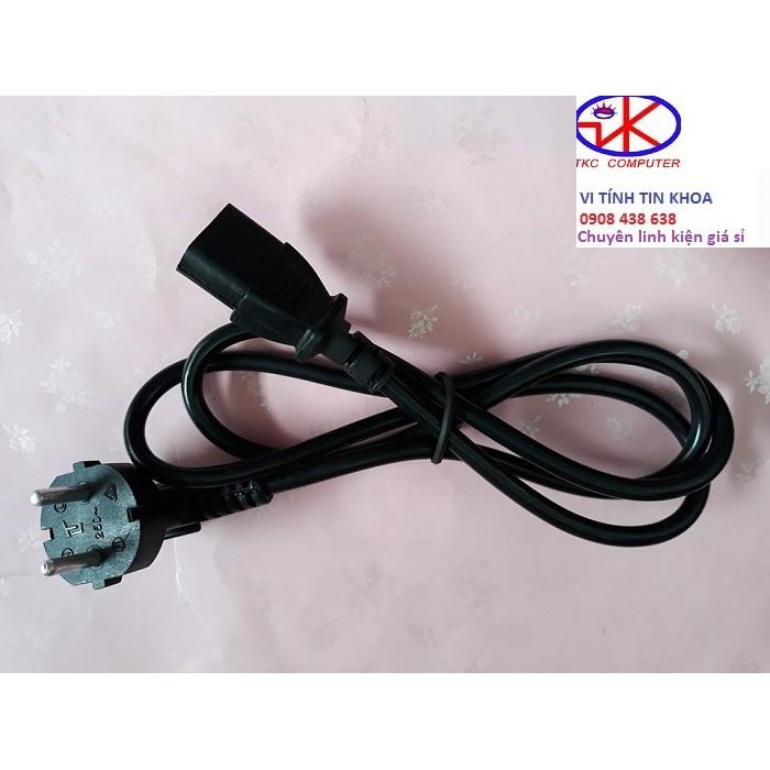 Dây cáp nguồn máy tính 1,2M , dây nguồn nồi cơm điện.Loại tốt - 2843798 , 515315074 , 322_515315074 , 20000 , Day-cap-nguon-may-tinh-12M-day-nguon-noi-com-dien.Loai-tot-322_515315074 , shopee.vn , Dây cáp nguồn máy tính 1,2M , dây nguồn nồi cơm điện.Loại tốt