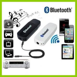 Usb Bluetooth 163 Chuyển Loa Thẻ Nhớ Thành Loa Bluetooth