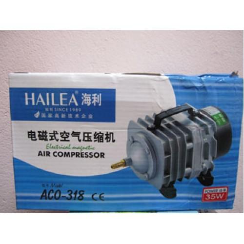 Máy sủi Oxy Hailea ACO - 318