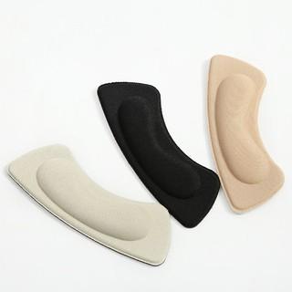Miếng lót gót giày buybox êm chân 4D chống trầy, chống trượt danh cho nam và nữ - pk53