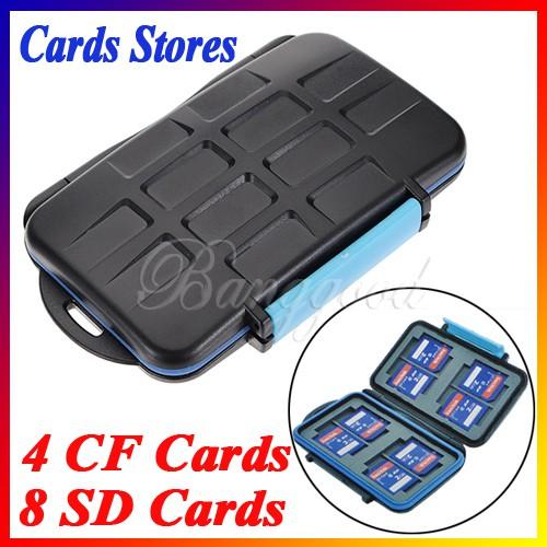 Hộp đựng thẻ nhớ JJC Memory Card Case MC-2 (Đen) - 10079661 , 315311707 , 322_315311707 , 149000 , Hop-dung-the-nho-JJC-Memory-Card-Case-MC-2-Den-322_315311707 , shopee.vn , Hộp đựng thẻ nhớ JJC Memory Card Case MC-2 (Đen)