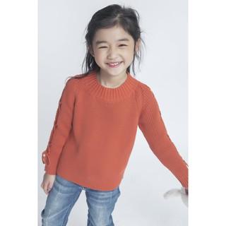 IVY moda Áo len bé gái MS 58G0218