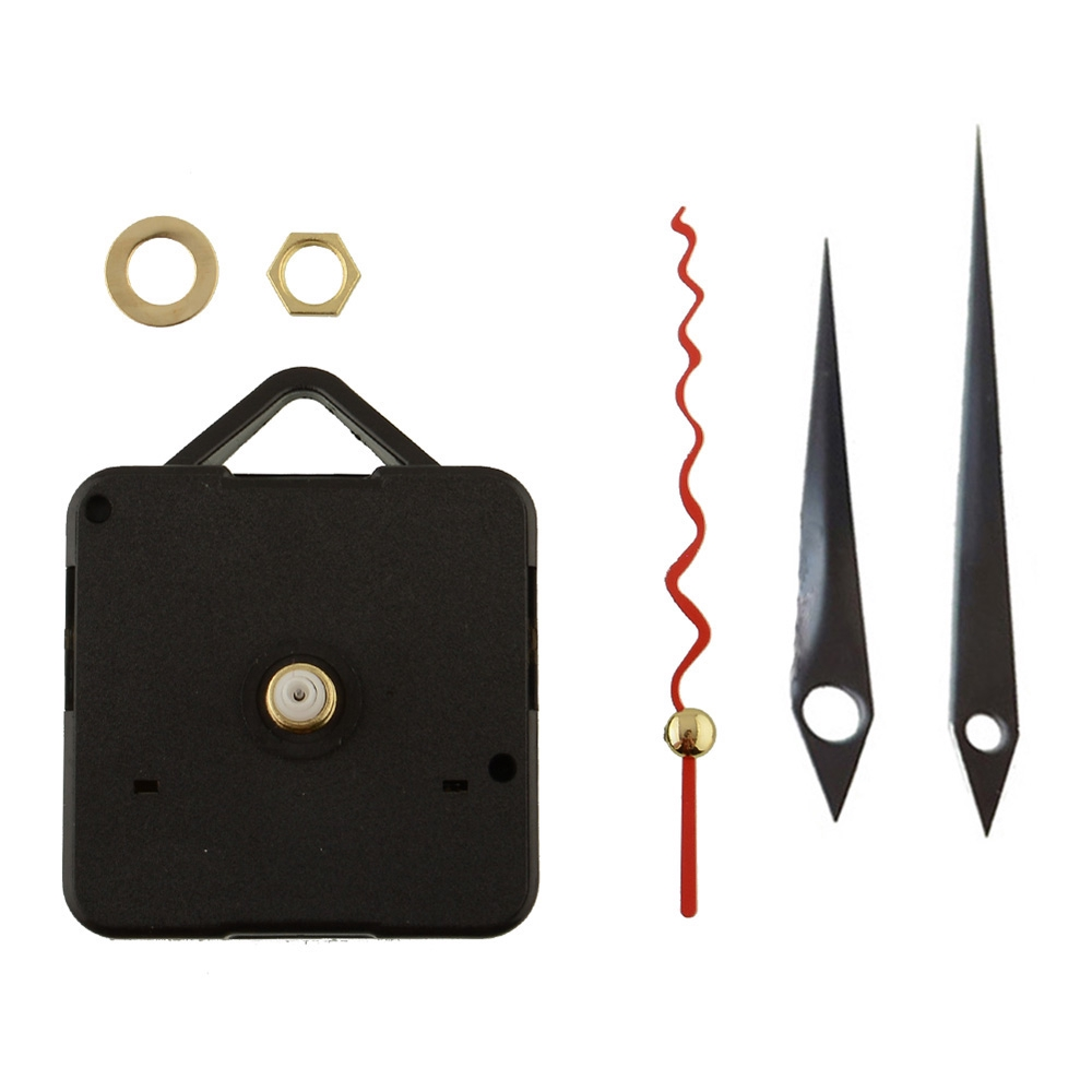 BEAUTY 1 SET Silence Replacement Tools Repair Clock Accessories