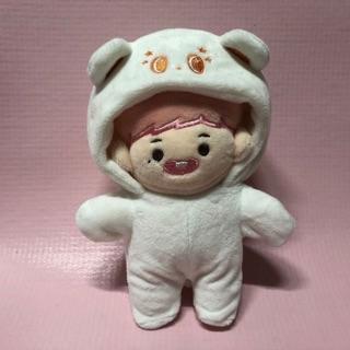 Búp bê doll Kang Daniel Nhóm nhạc Wanna One
