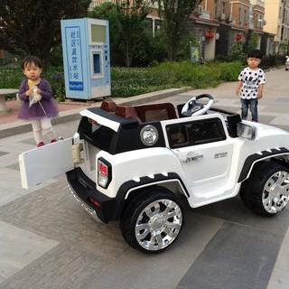 (M998) Xe ô tô điện trẻ em HSD-8101