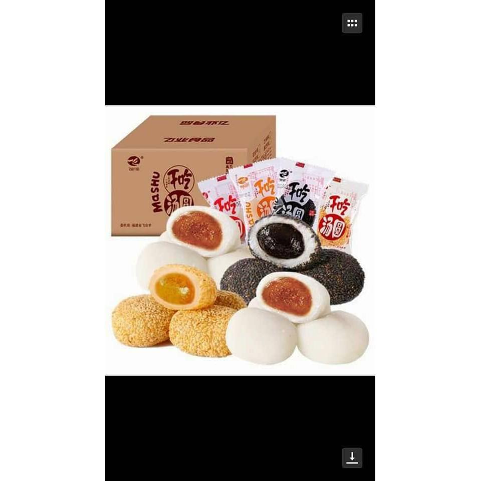 1 hộp 2kg Bánh mochi Đài Loan mix sẵn 4 vị - 2931020 , 950398366 , 322_950398366 , 180000 , 1-hop-2kg-Banh-mochi-Dai-Loan-mix-san-4-vi-322_950398366 , shopee.vn , 1 hộp 2kg Bánh mochi Đài Loan mix sẵn 4 vị