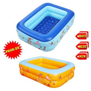 Bể bơi cho bé, phao bơi trẻ em, hồ bơi mini