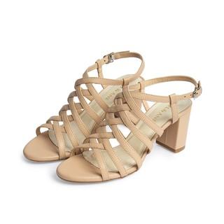 Giày Sandal Chiến Binh Nữ 🍓GIÁ GỐC TẬN XƯỞNG 🍓Giày Sandal Chiến Binh Thời Trang Nữ Gót Cao 7cm