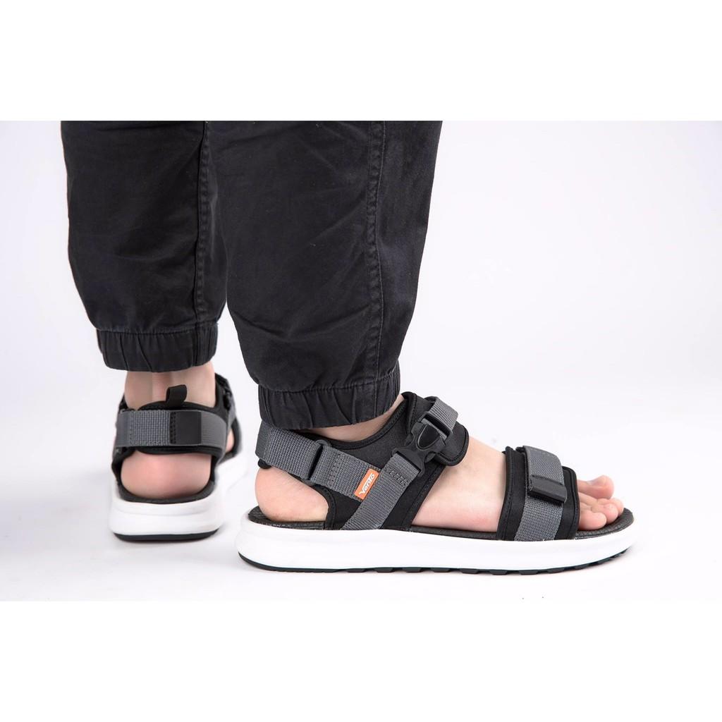 """F sale 9.9 Giày Sandal Quai Ngang Vento NB01 Đỏ : . new : 💯 : ❕ 2020 👟 . . HOT ; V : ` : ! """" '"""