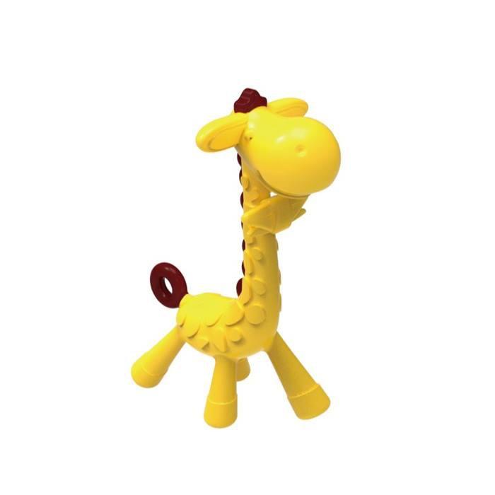 Ngậm nướu cho bé hình hươu cao cổ - Nhật Bản (Giraffe Teether)