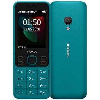 Điện thoại Nokia 150 (2020) – Hàng chính hãng