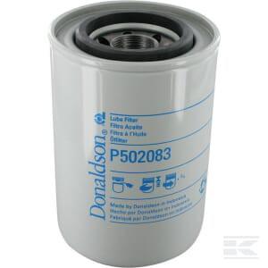 Lọc dầu động cơ Furukawa HCR1200 Mitsui seiki mã P502083 / 7110337807400 3743805501 3743808900 HC-5803 SFO2400