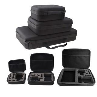 YJFASHION Travel Carry Hard Case EVA Storage Bag Camera GoPro Hero 1/2/3/3+