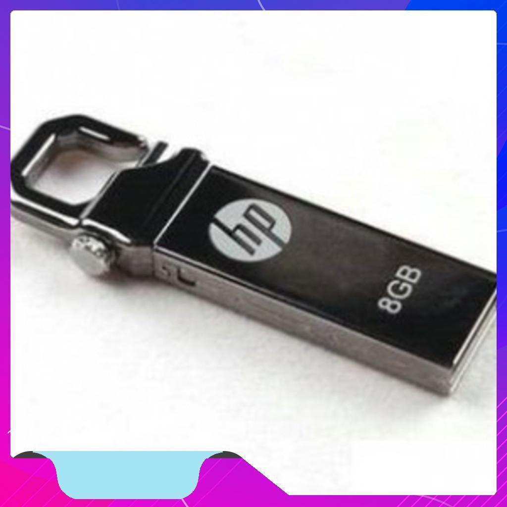 """HOT"""" NHẤT"""" USB 2.0 HP 4GB MÓC KHOÁ CHÍNH HÃNG RẺ Giá chỉ 267.000₫"""
