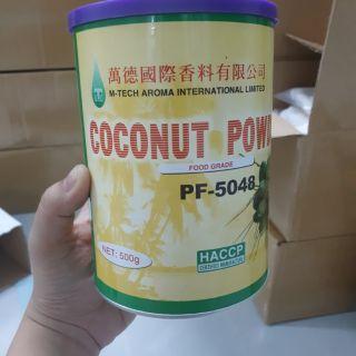 Bột hương dừa Đỉnh Hương 100gam