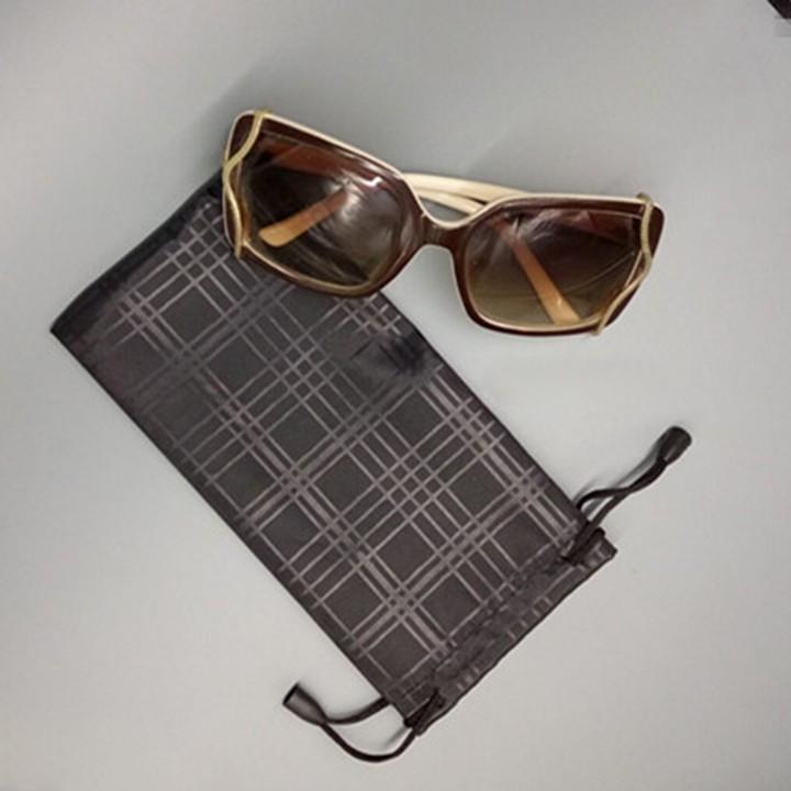 Túi đựng kính mát dây rút thời trang – Túi đựng điện thoại đồ đa