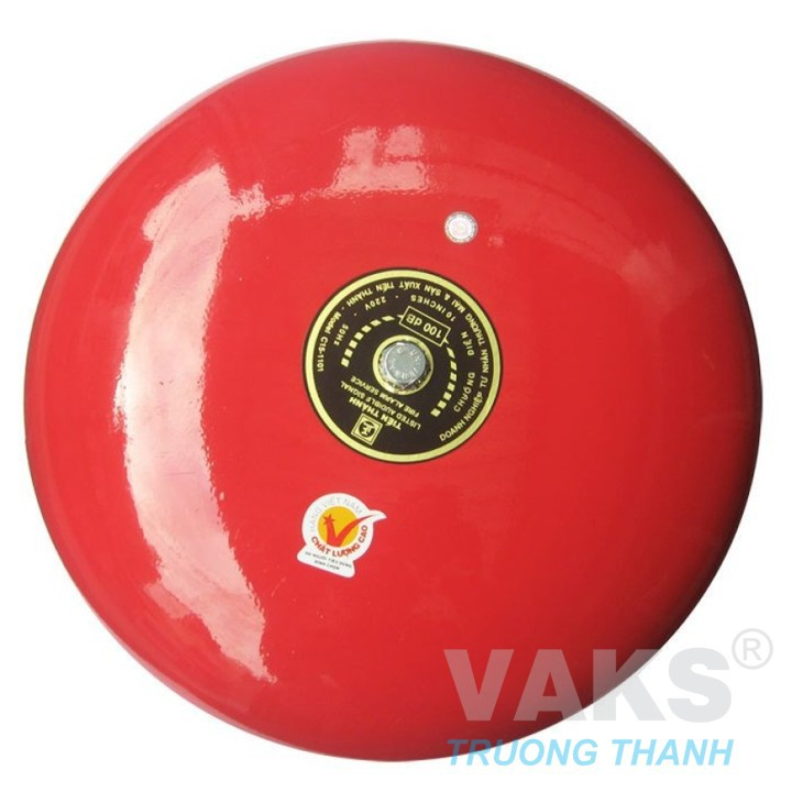Chuông điện Tiến Thành 10 inches - 100dB - 220VAC - C15-1101
