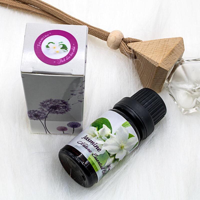 Tinh dầu hoa nhài (lài) Pháp Jasmine - 10ml