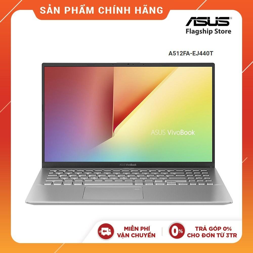 """Laptop Asus Vivobook A512FA-EJ440T i5-8265U I 8GB I 512GB I 15.6""""FHD I WIN 10"""