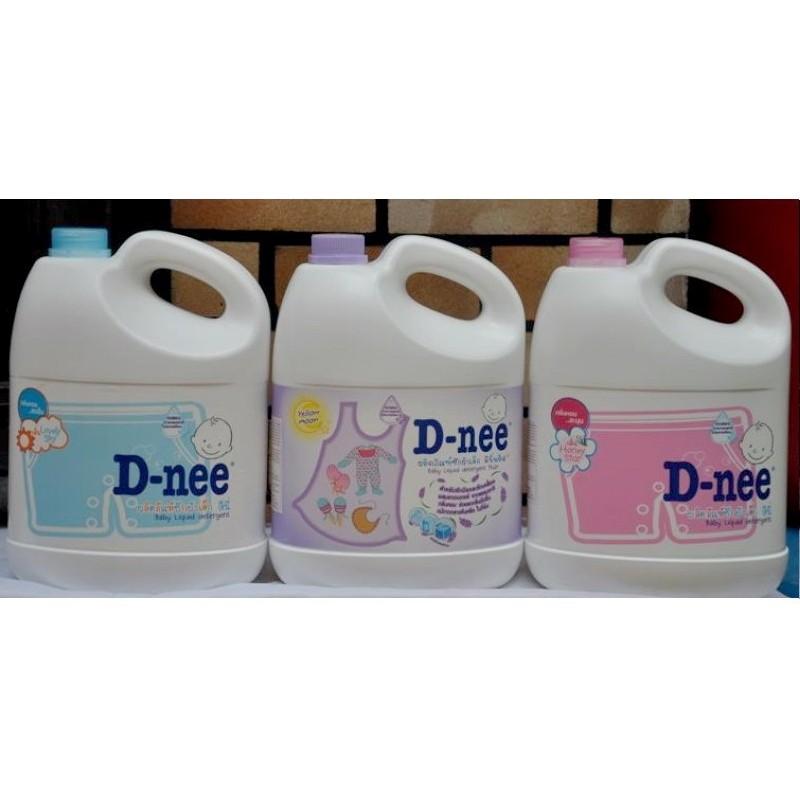 nước giặt xả dnee - 3135662 , 1026607478 , 322_1026607478 , 150000 , nuoc-giat-xa-dnee-322_1026607478 , shopee.vn , nước giặt xả dnee