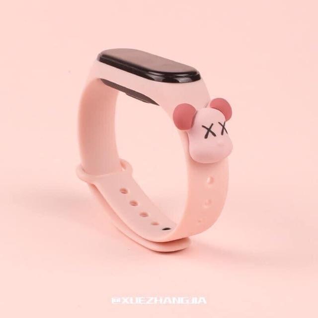 Đồng hồ ZGO DESNEY nam nữ hoạ tiết dễ thương siêu chống nước