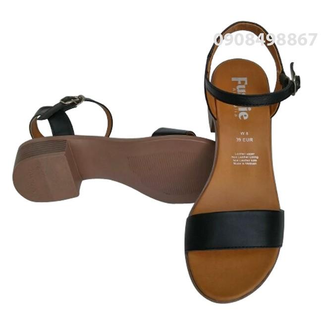 Sandal FUSSIE xuất Úc