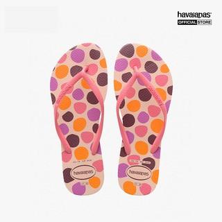 HAVAIANAS - Dép nữ Slim Retro 4132601-7810 thumbnail