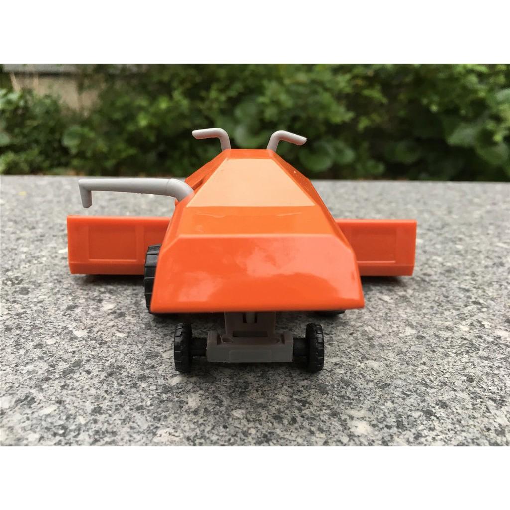 Xe đồ chơi chất liệu kim loại