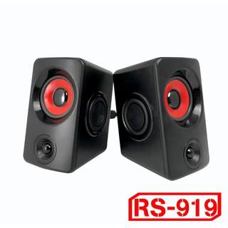 Loa 2.0 Ruizu RS-919