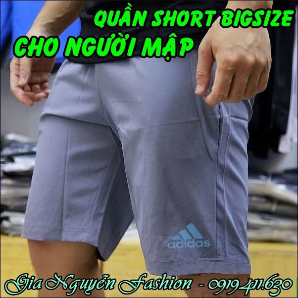 Quần BigSize cho người mập 85kg trở lên