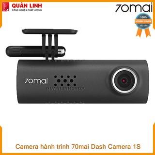 [Mã ELMSBC giảm 8% đơn 300k] Camera hành trình Xiaomi 70mai Dash Cam