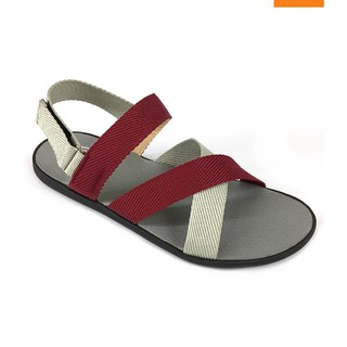 Giày sandal quai chéo Evest A246 thumbnail