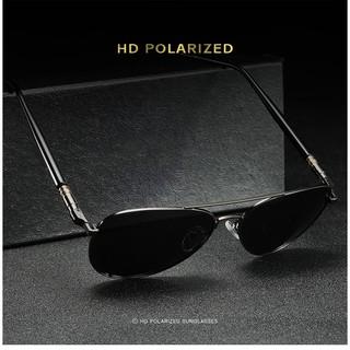Kính râm nam, kính phân cực Polarized A055