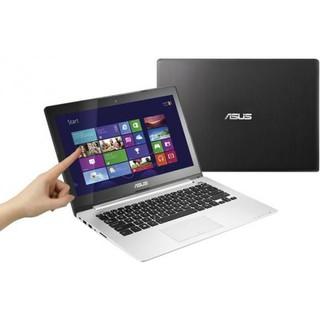 Laptop Asus S300C Vỏ Nhôm Màn Hình Cảm Ứng Siêu Mỏng Mát Lạnh Chạy SSD Máy Đẹp Như Mới