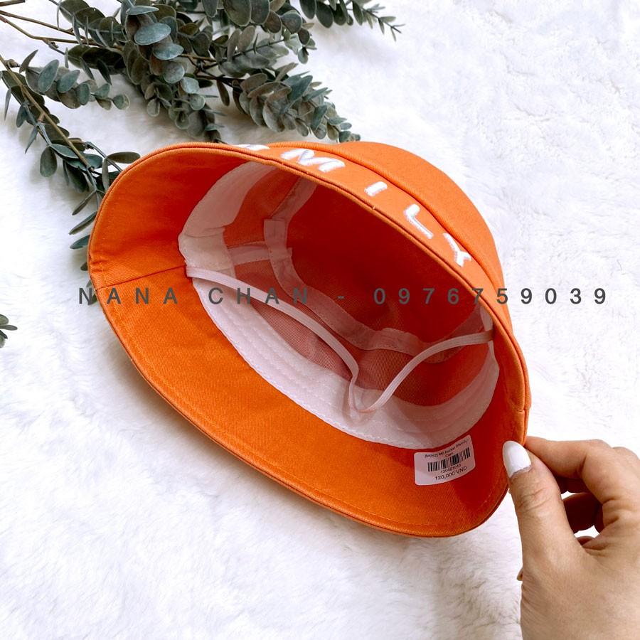 [M052] Mũ bucket Bfamily
