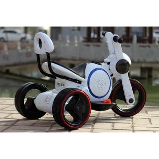 Xe điện đồ chơi cho bé