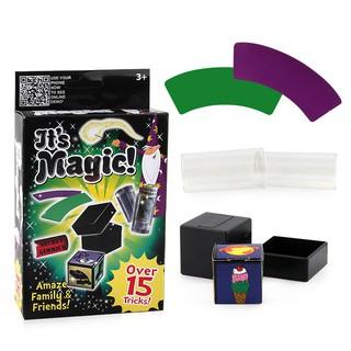 Bộ đồ chơi ảo thuật cho bé