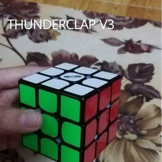 Thunderclap v3 đã qua sử dụng mất box
