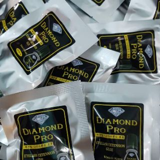 Keo nối mi DIAMOND PRO cao cấp (Keo độc quyền 2s)-1