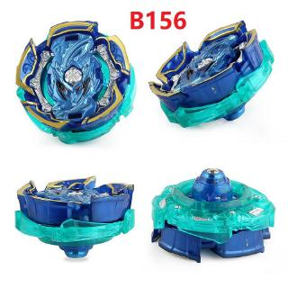 Classic Bayblade Top B156 with LR Launcher Beys Bay Blade Bable Burst Top Spinning Toy Battle Fighting Gyro Gyroscope