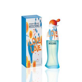 Nước Hoa Nữ Moschino I Love Love Cheap & Chic EDT - Scent of Perfumes thumbnail