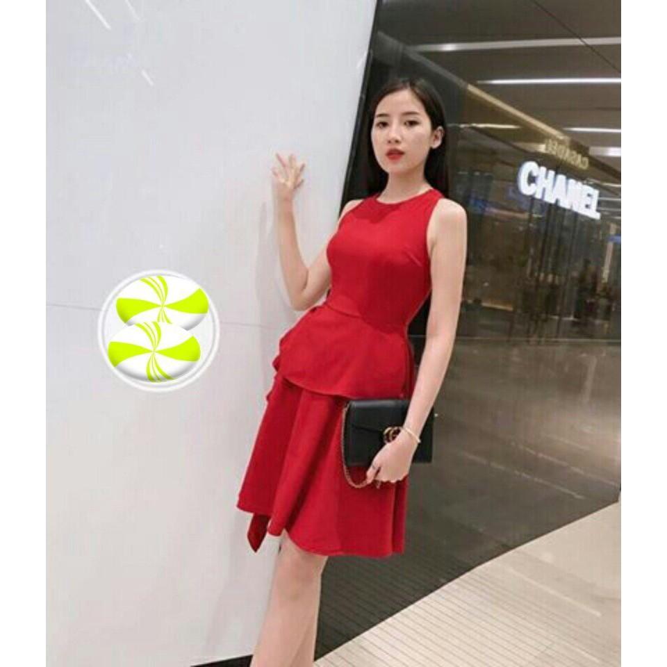 1001001286 - Đầm Thời Trang Cao Cấp,Đầm Kiểu Mới Nhất KÈM HÌNH THẬT, váy ôm đẹp 9 mẫu váy công sở đẹp,váy đầm giá rẻ váy đẹp kín đáo