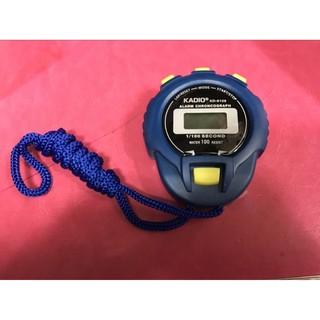 Đồng hồ bấm giờ, đồng hồ trọng tài huấn luyện Kadio - 6128