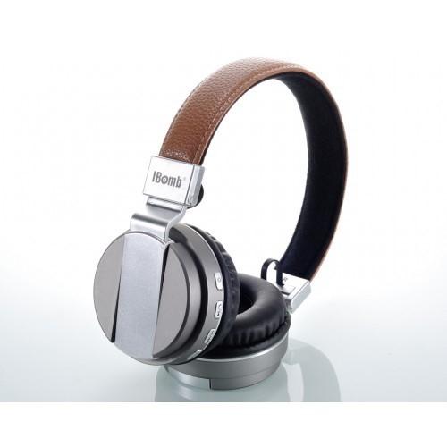 Tai Nghe Choàng Đầu Bluetooth IBomb SKA G50 đỉnh cao âm nhạc - Hàng chính hãng - 10035073 , 338524226 , 322_338524226 , 599000 , Tai-Nghe-Choang-Dau-Bluetooth-IBomb-SKA-G50-dinh-cao-am-nhac-Hang-chinh-hang-322_338524226 , shopee.vn , Tai Nghe Choàng Đầu Bluetooth IBomb SKA G50 đỉnh cao âm nhạc - Hàng chính hãng