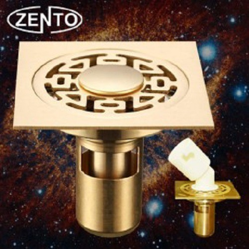 Phễu thoát sàn, máy giặt chống mùi hôi Zento ZT-BJ509 - 2881504 , 1228952867 , 322_1228952867 , 320000 , Pheu-thoat-san-may-giat-chong-mui-hoi-Zento-ZT-BJ509-322_1228952867 , shopee.vn , Phễu thoát sàn, máy giặt chống mùi hôi Zento ZT-BJ509