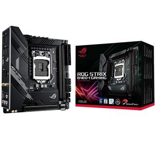 Mainboard ITX ASUS ROG STRIX B460-I GAMING thumbnail