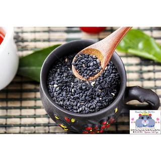 Mè Đen Dinh Dưỡng Cho Hámter ( chai 65g ) thumbnail